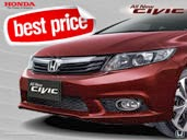Pricelist Honda Civic Bandung