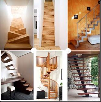 gambar tangga minimalis 2012 terlengkap - kumpulan gambar