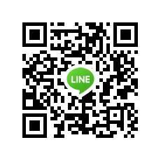 快來LINE我吧!