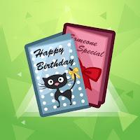 [Entrega]Regalos 11 de Agosto: Birthday+cards