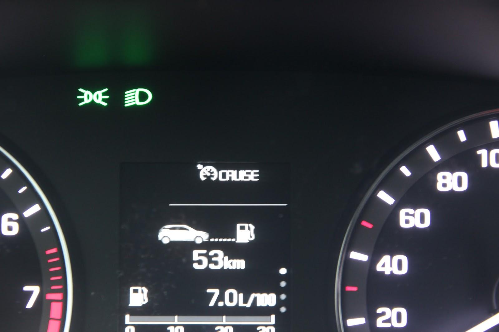 Cristinas Testwelt: Der Hyundai i20 und seine Funktionen   {Auto cockpit erklärung 97}
