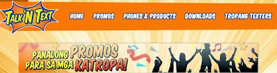 Talk N Text Promos 2013: Call and Text
