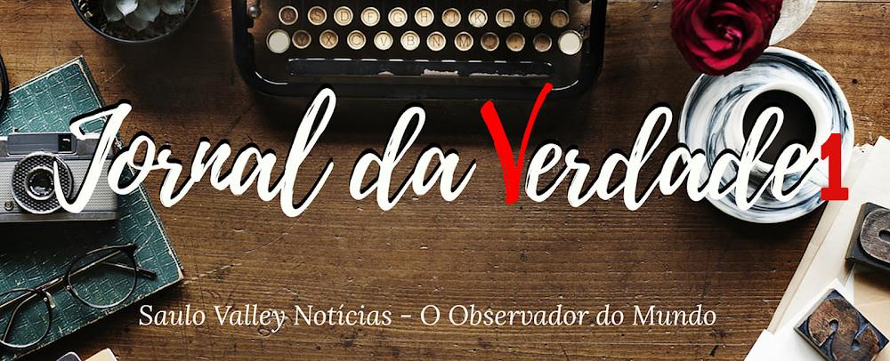 Saulo Valley Notícias
