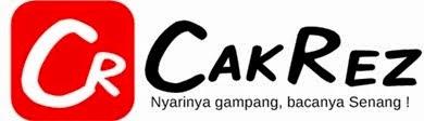 Cak Rez Blog