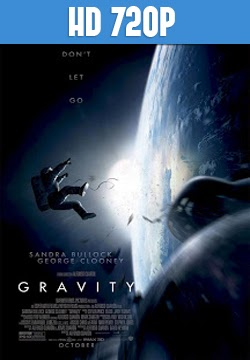 Gravity BRRip HD 720p Subtitulado 2013