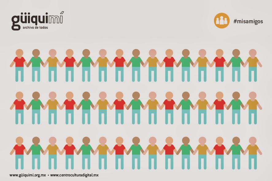 #Güiquimi: Una plataforma colaborativa desarrollada por mexicanos