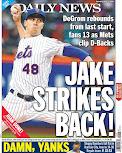 Mets still alive
