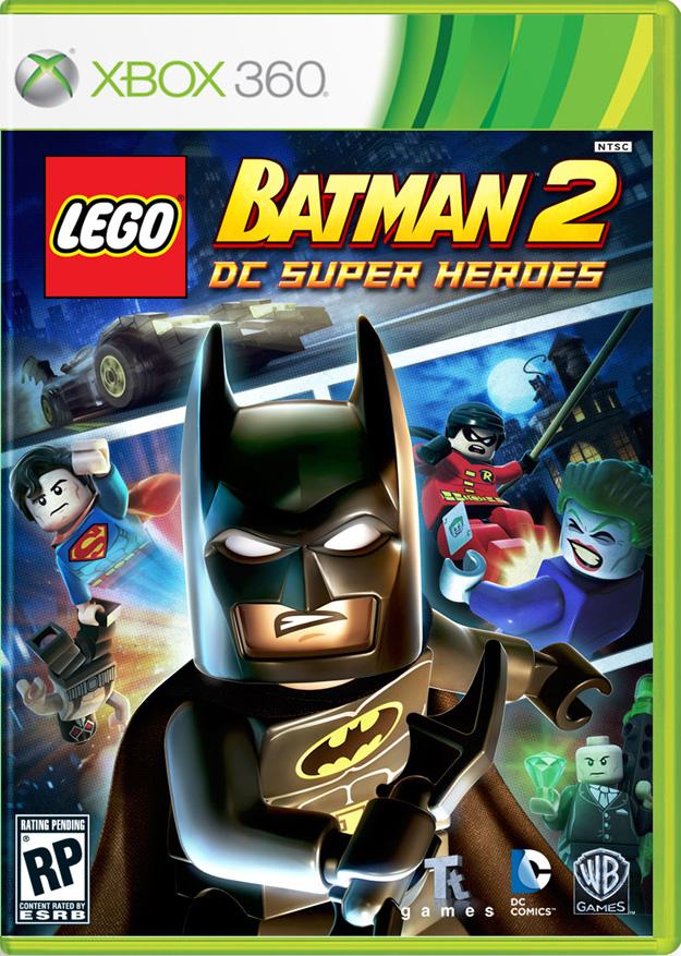 Download lego batman 2 dc super heroes xbox 360 torrent jpeg