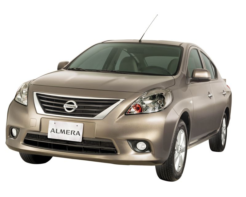 new car releases 2013 philippinesNissan Launches Almera Ready for SubCompact Segment Assault