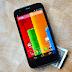 Motorola esta brillando este año, duplica sus ventas con respecto al año pasado