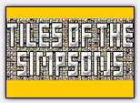 Tiles Of The Simpsons | Juegos15.com