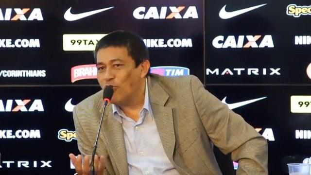 Miguel Larios