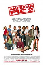 Watch American Pie 2 online for free