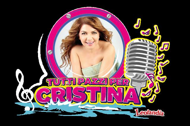 Leolandia Cristina d'Avena