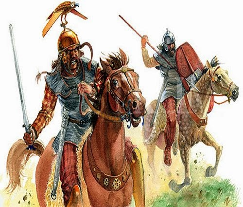 Gallic & Celtic Cavalry picture 1