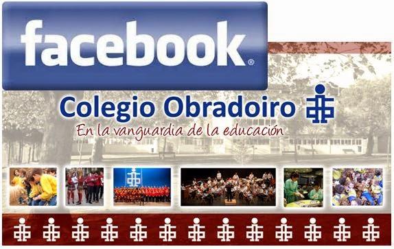 FACEBOOK OBRADOIRO