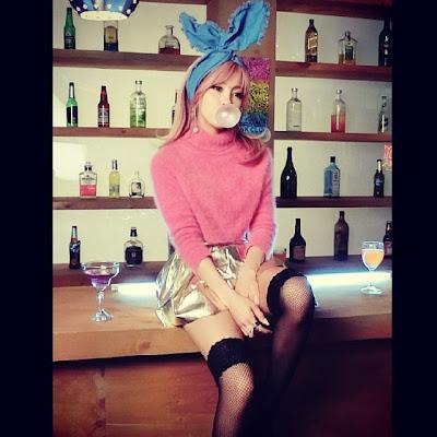 hyomin t-ara 2013 What Should I Do