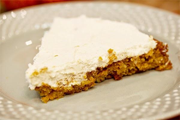 Pumpkin-Quinoa-Cake