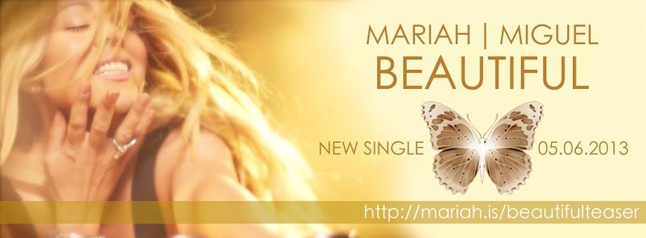 Mariah Carey MCODB