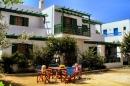 Despina Hotel Agia Anna Naxos