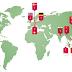 El mayor ciberataque de la historia con 72 organizaciones afectadas