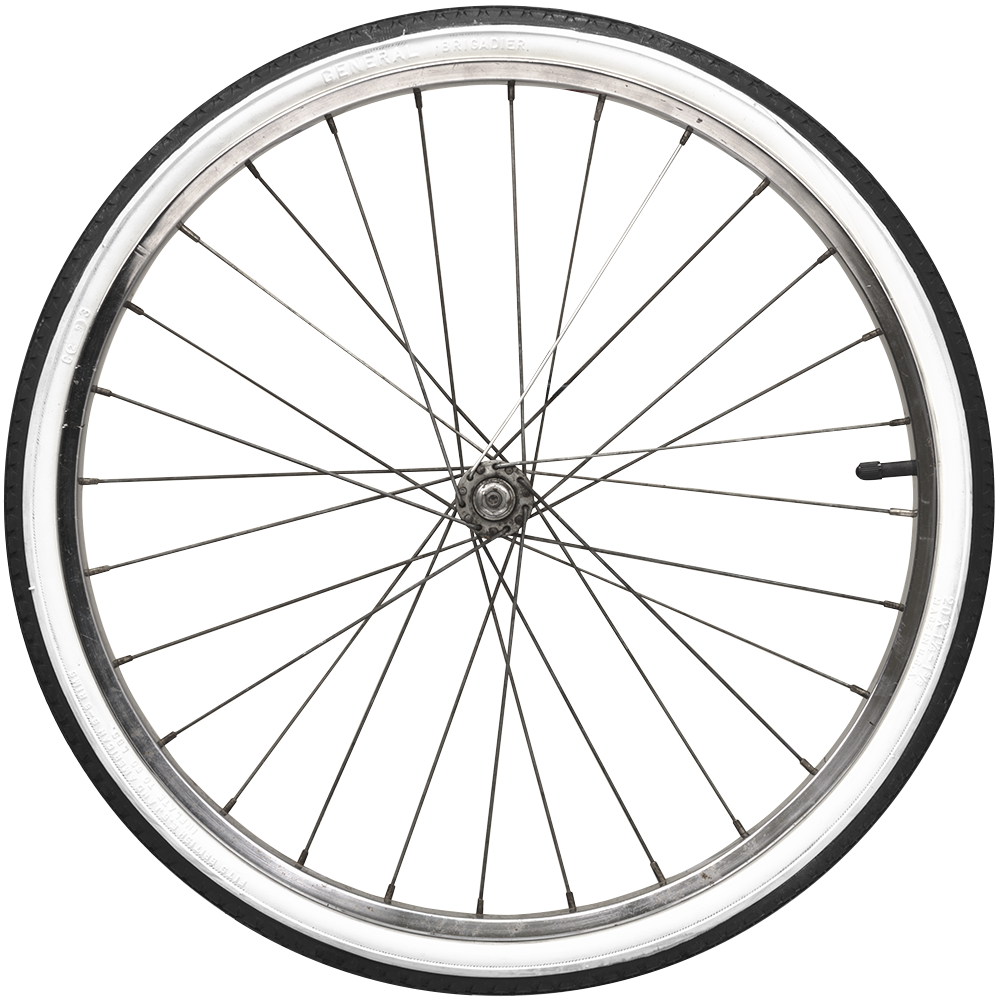 choo ho leong chl bicycle     white wall bicycle tyres