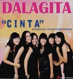 Dalagita - Cinta
