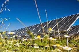 Fonctionnement du panneau solaire sur 123solaire