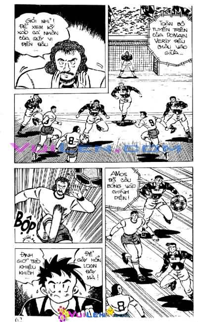 Jindodinho - Đường Dẫn Đến Khung Thành III  Tập 40 page 61 Congtruyen24h