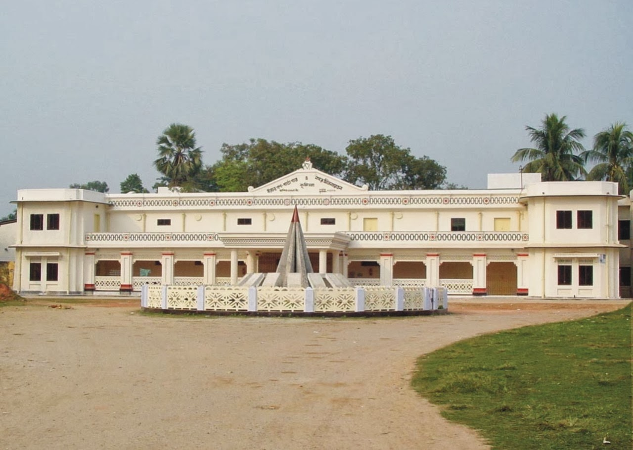 About Comilla Some Place Of Comilla