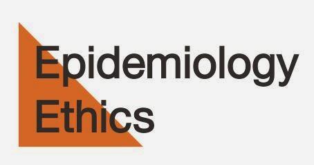 Epidemiology Ethics