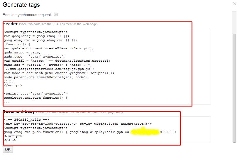 Alternatif Pasang Iklan Adsense Hosted account di Domain TLD