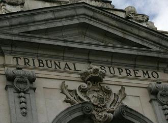 Sindicato profesional de justicia almeria for Sala 4 tribunal supremo