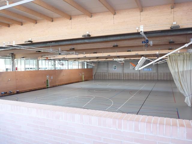 Juegos deportivos municipales modificaci n en la for Piscina municipal vicalvaro