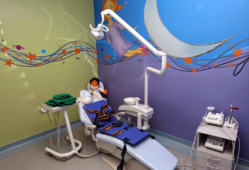 Estado do Rio inaugura ambulatório do Projeto Sorriso Especial em Campo Grande