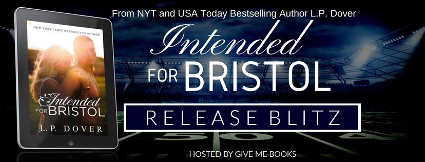 Unintended for Bristol Release Blitz
