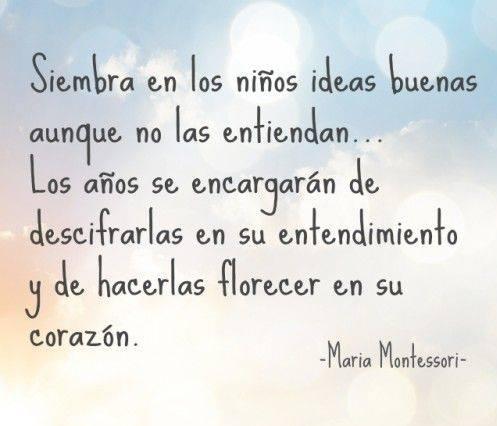 Buenas Ideas...