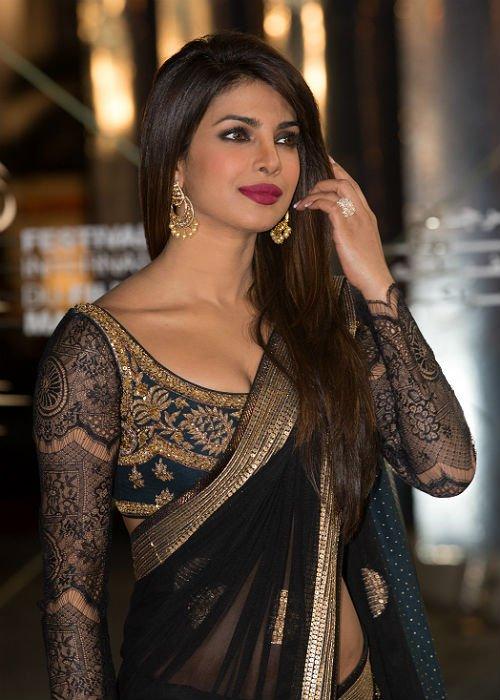 Hot Bollywood Actress In Sexy Sarees Bollywood Stars