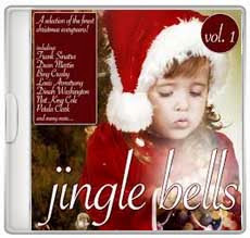 musicas+para+baixar CD Jingle Bells Vol. 1 & 2 – A Selection Of The Finest Christmas Evergreens (2013)