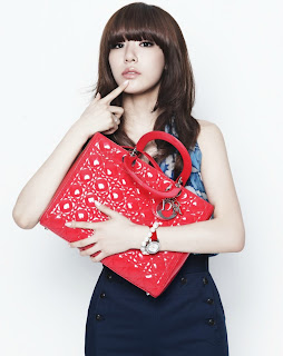 SNSD Girls Generation Tiffany (티파니; ティファニー) Photos 7