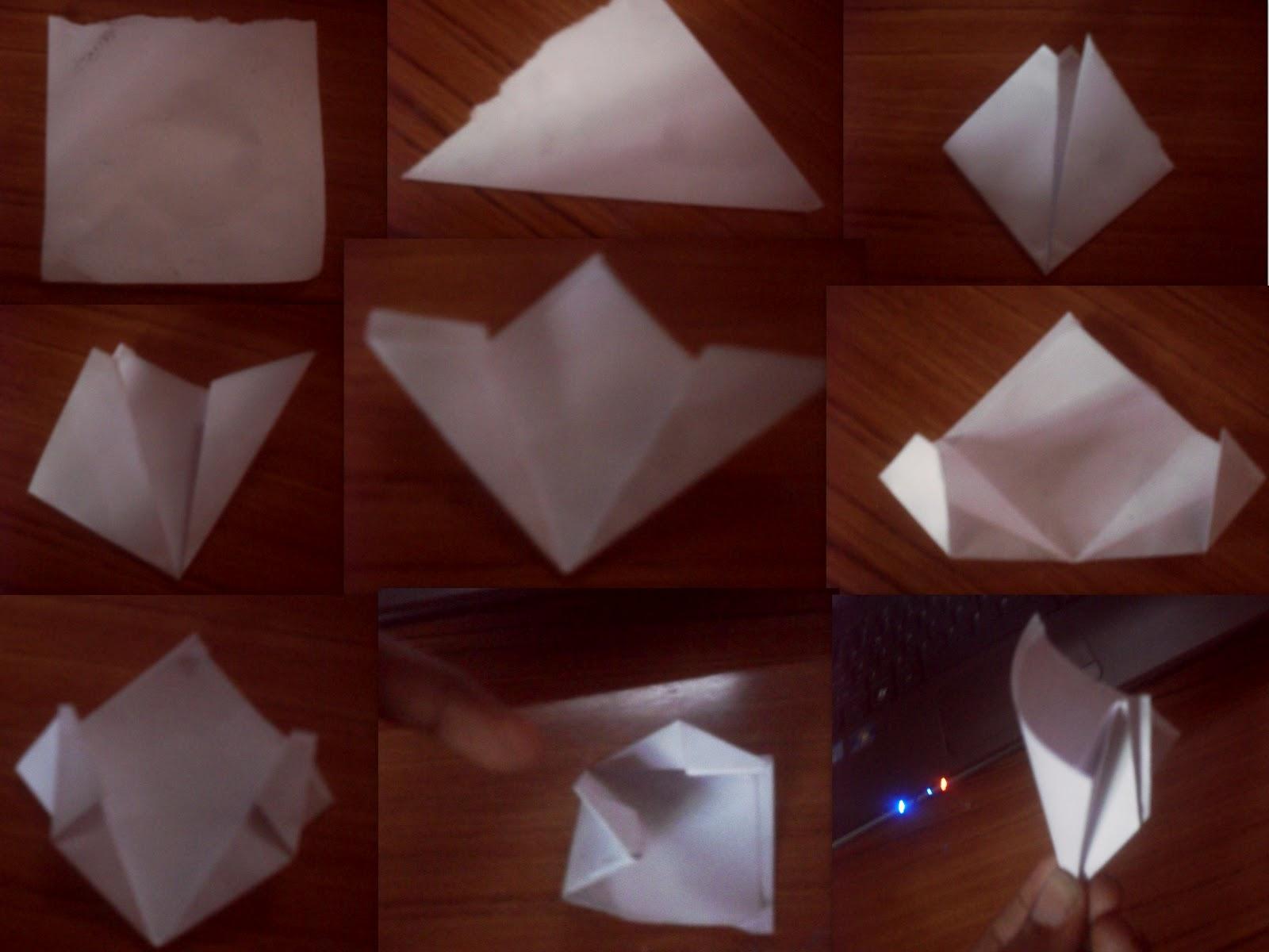 Blissmade Make Paper Flowers