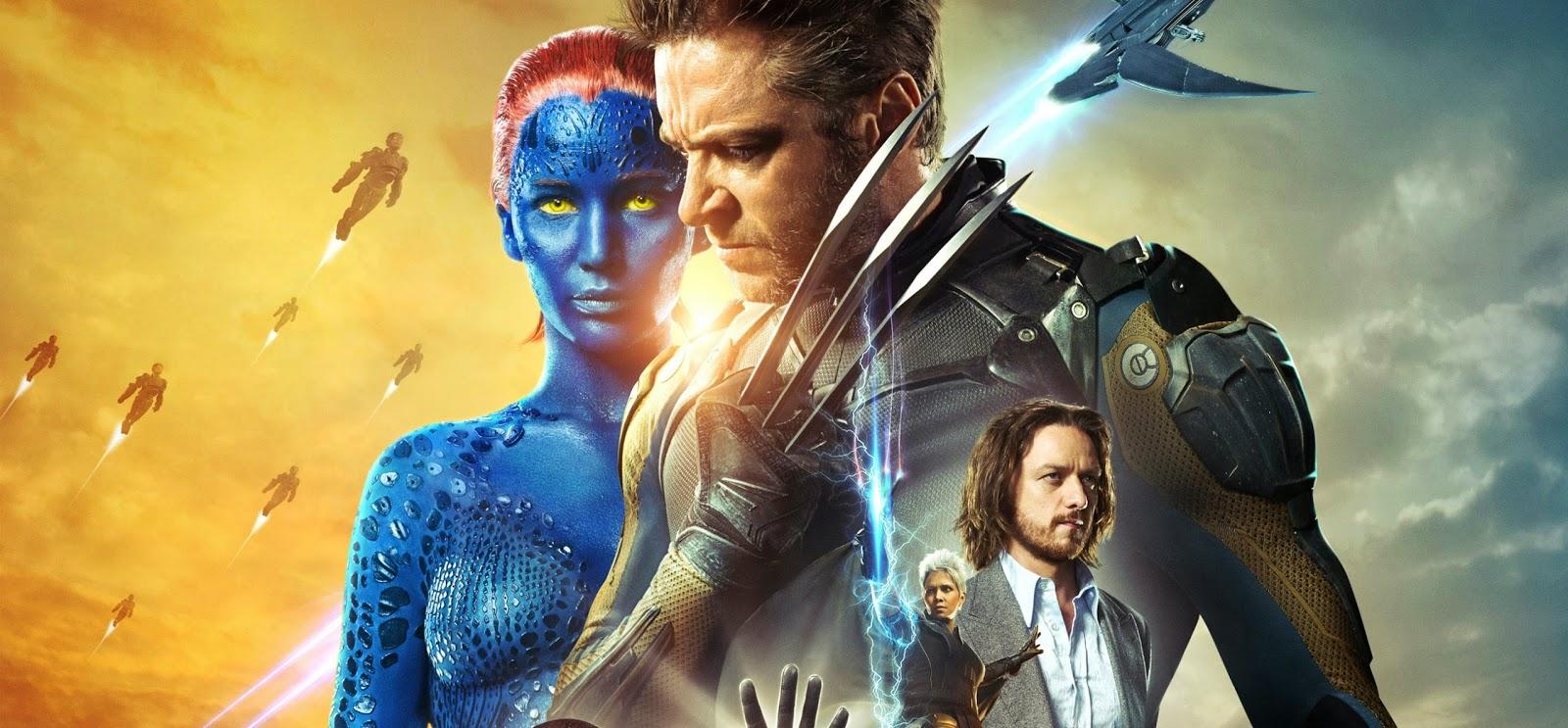 Wolverine reúne os mutantes no trailer final de X-Men: Dias de um Futuro Esquecido