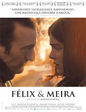 Félix et Meira (Félix y Meira) (2014) [Vose]