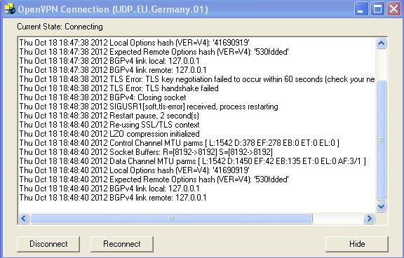 how to use easy vpn torrenting