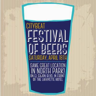Win 2 VIP ticket to CityBeat Festival of Beers