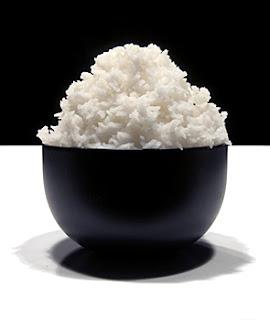 Makan Nasi Berlebihan Dapat Membahayakan Otak