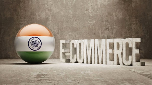 ECOMMERCE PLAY IN INDIA 2015