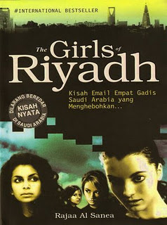 The Girls of Riyadh by Rajaa Al Sanea