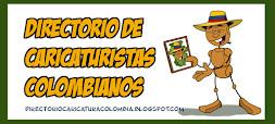 Directorio de Caricaturistas Colombianos
