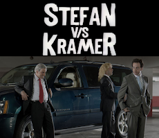 LA PELICULA DE STEFAN KRAMER